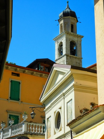 Cattedrale Limone