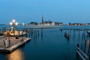 Vista da Piazza San Marco